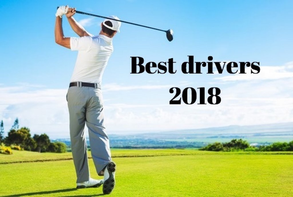 best drivers 2018