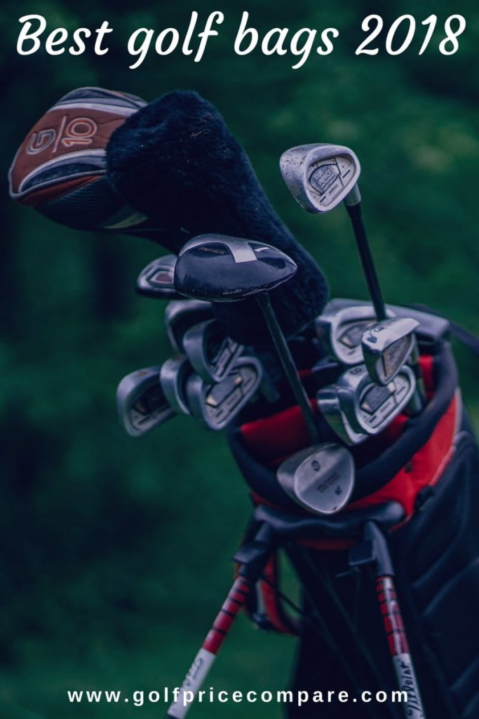best golf bag 2018