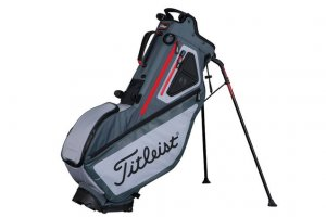 Titliest golf bag players bag