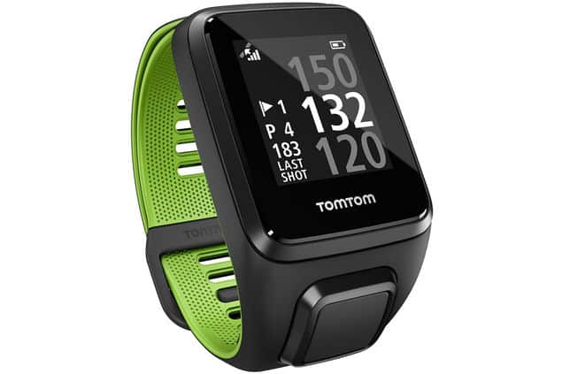 best golf gps for beginners
