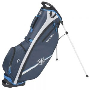 WILSON STAFF IONIX GOLF BAG