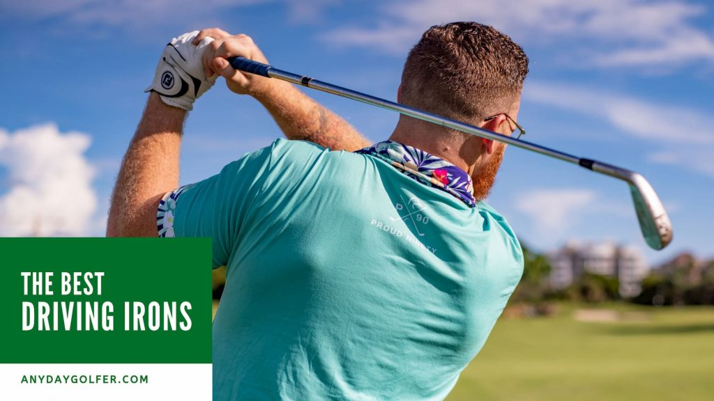 best driving irons