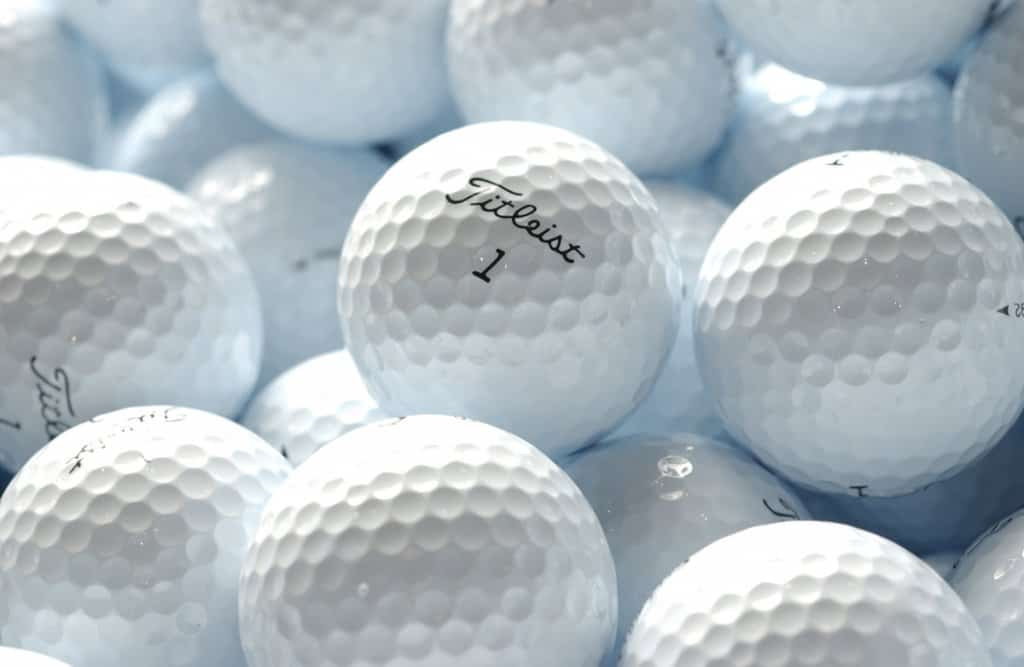 best golf ball for 10 handicapper
