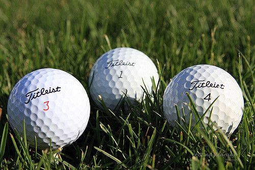 best titleist golf ball ever