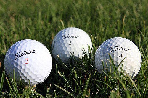 best titleist golf ball ever
