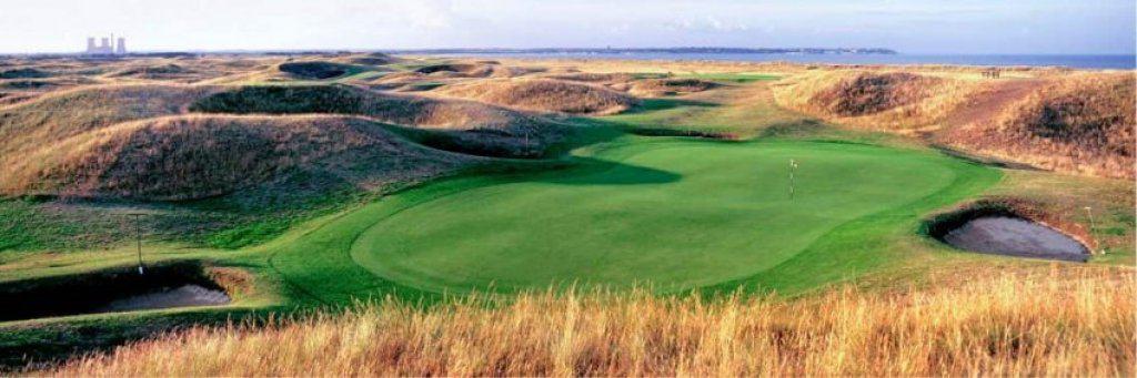 Royal St George's Golf Club