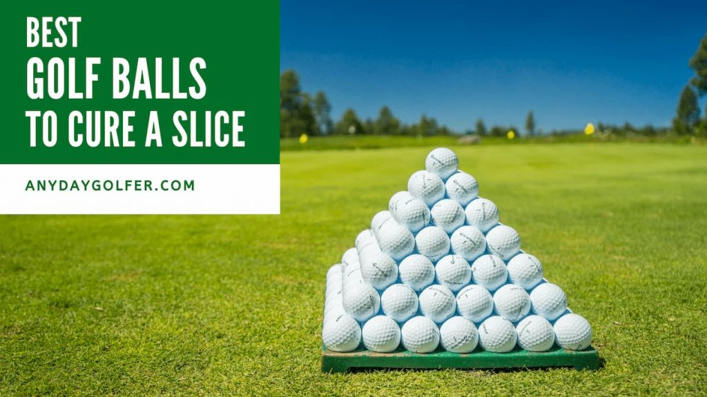 best golf balls reduce slice