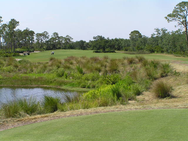 Raptor Bay Golf Club