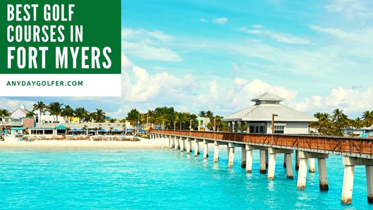 best golf courses fort myers florida