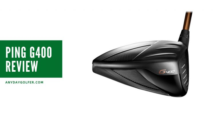 ping g400 review