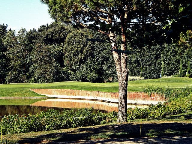 Le Pavoniere Golf and Country Club