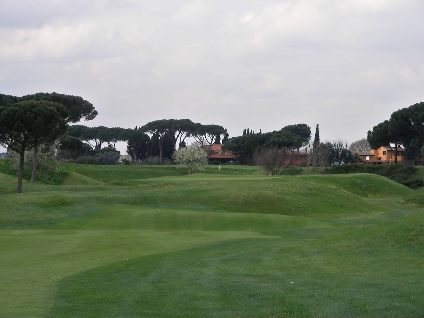 Roma Acquasanta Golf Club