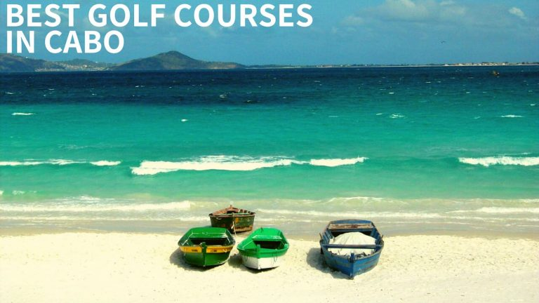 best golf courses cabo