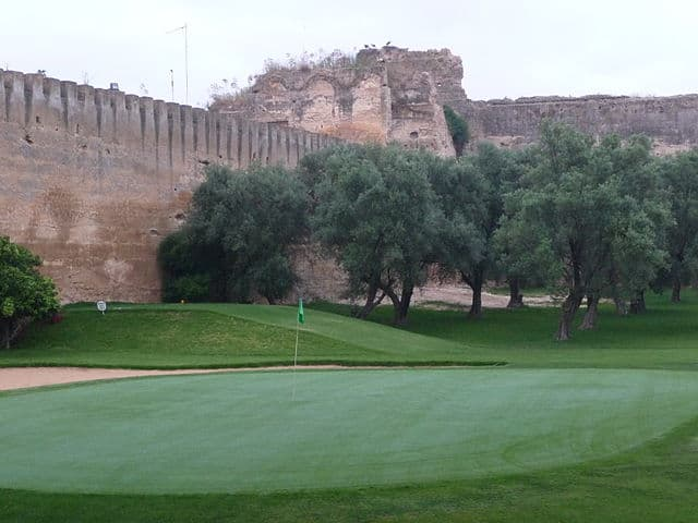 Royal Golf de Meknes