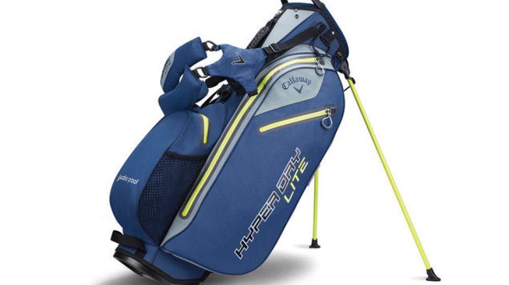 Callaway Golf HyperDry Lite Stand Bag