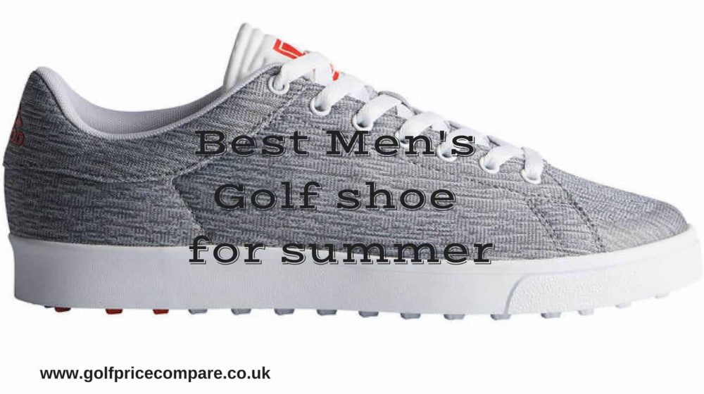 Best Men S Golf Shoes For Summer Top 10 Reviewed