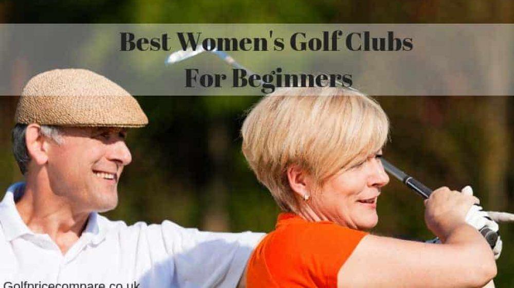 Best Womens Golf Clubs For Beginners