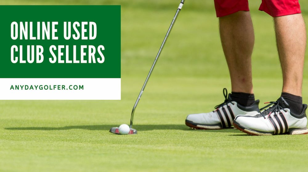 Online Used Club Sellers