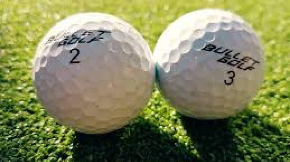 best golf ball