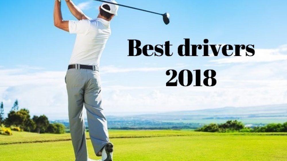 best drivers 2018