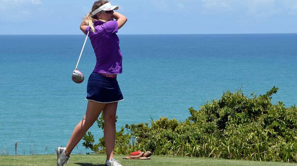 best ladies golf driver