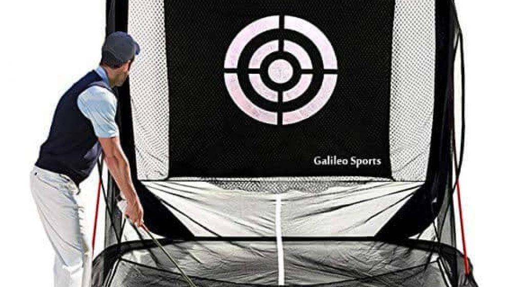 golf net review-Galileo
