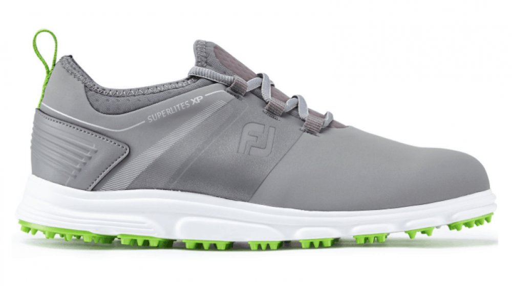 spikeless golf shoes review