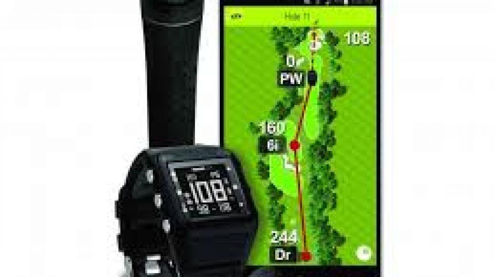 skycaddie linx gt gps tracker